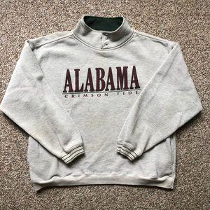 Vintage Alabama Crimson Tide sweatshirt size XL
